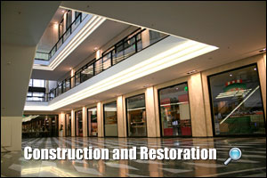 Construction and Restoration
