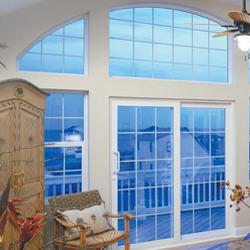 Hurricane Impact Windows Protection